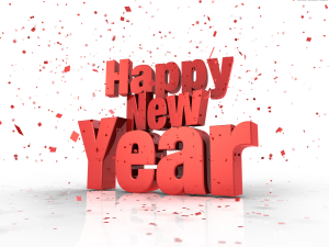 Elite Home Remodeling Wishes you a Happy New Year