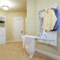 Elite Home Remodeling Iron Away