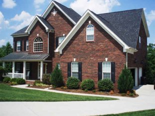 Elite Home Remodeling - Siding Materials