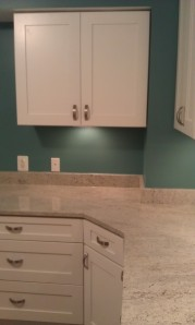 Oakton Laundry/Mud Room Renovations