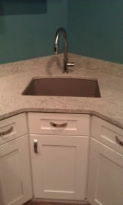 Oakton Laundry/Mud Room Renovations